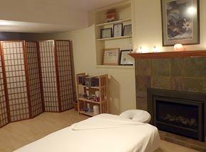 Registered Shiatsu Therapy Massage, private studio Coquitlam