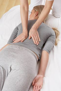 Registered Shiatsu Therapist in Coquitlam/Vancouver area